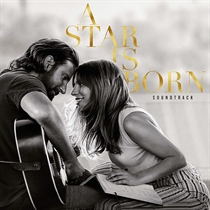 Soundtrack: A Star Is Born (CD)