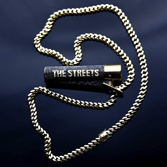 Streets, The: None of Us Are Getting Out of This Life Alive (CD)