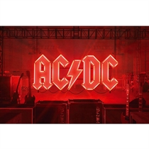 AC/DC: PWR Up Flag