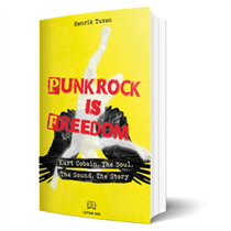 Punk Rock Is Freedom (Bog)