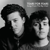 Tears For Fears: Songs From The Big Chair (Vinyl)