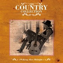 Soundtrack: The Country Collection - Walking After Midnight (CD)