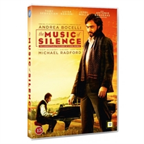 Bocelli, Andrea: The Music Of Silence (DVD)