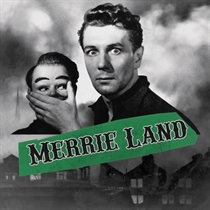 The Good, The Bad & The Queen: Merrie Land (Vinyl)