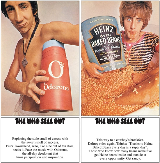 Who, The: The Who Sell Out Dlx. (2xCD)