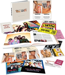 Who, The: The Who Sell Out Super Dlx. (5xCD/Vinyl)