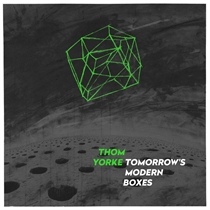 Yorke, Thom: Tomorrow's Modern Boxes (CD)