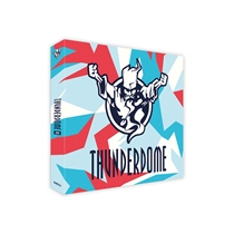 Diverse Kunstnere: Thunderdome (3xCD)