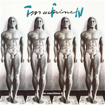 Tin Machine: Tin Machine II (CD)