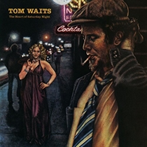 Waits, Tom: The Heart Of Saturday Night (Vinyl)