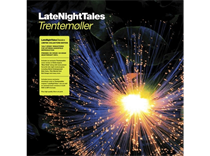 Trentemøller: Late Night Tales (2xVinyl)