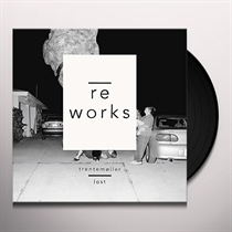 Trentemøller: Lost Reworks Ltd. (Vinyl)