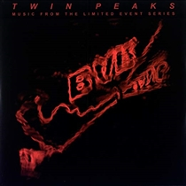 Various Artists: Twin Peaks Limited Event Series (2xVinyl)