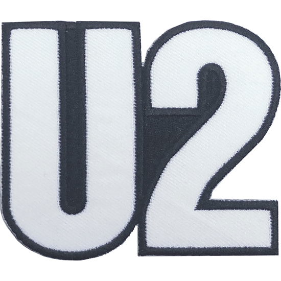 U2: Logo Patch