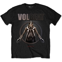 Volbeat: King Of The Beast T-shirt