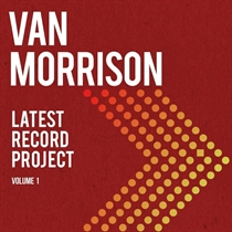 Van Morrison: Latest Record Project Volume I (3xVinyl)
