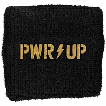 AC/DC: PWR Up Wristband