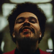 Weeknd, The: After Hours (CD)