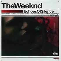 Weeknd, The: Echoes Of Silence (CD)
