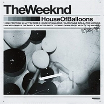 Weeknd, The: House OF Balloons (CD)