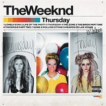 Weeknd, The: Thursday (2xVinyl)