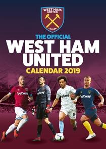 West Ham United: Calendar 2019
