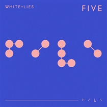 White Lies: Five (CD)