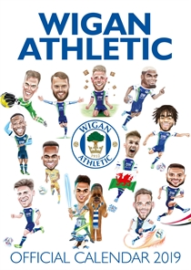 Wigan Athletic: Calendar 2019