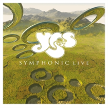 Yes: Symphonic Live - Live In Amsterdam 2001 (2xVinyl/DVD)