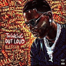 Young Dolph: Thinking Out Loud (CD)