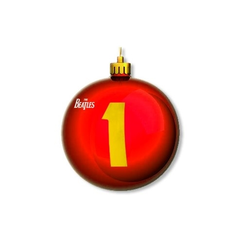 Beatles, The: Christmas Ball - Number 1 Album
