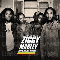 Ziggy Marley & The Melody Makers: The Best Of