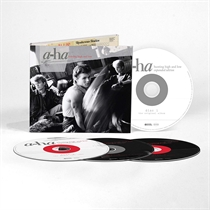 A-ha: Hunting High And Low Expanded (4xCD)