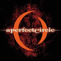 A Perfect Circle: Mer De Noms (CD)