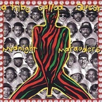 A Tribe Called Quest: Midnight Marauders (Vinyl)