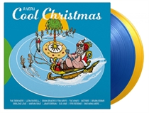 Diverse Kunstnere: A Very Cool Christmas (2xVinyl)