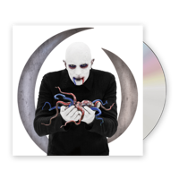 A Perfect Circle: Eat The Elephant (CD)