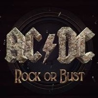 AC/DC: Rock Or Bust (Vinyl)