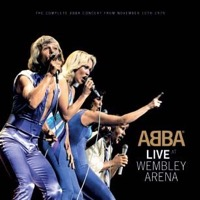 Abba: Live At Wembley Arena (2xCD)