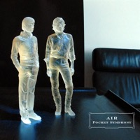 Air: Pocket Symphony (2xVinyl)
