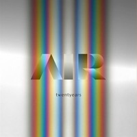 Air: TwentyYears Deluxe Box (2xVinyl/3xCD)