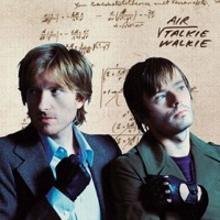 Air: Talkie Walkie (Vinyl)