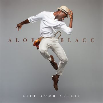 Aloe Blacc: Lift Your Spirit