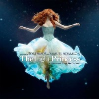 Amos, Tori/Samuel Adamson: The Light Princess (2xCD)