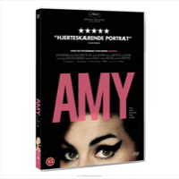 Winehouse, Amy: Amy (DVD)