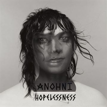 ANOHNI: Hopelessness (CD)