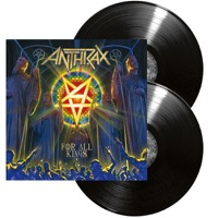 Anthrax: For All Kings (2xVinyl)