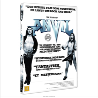 Diverse: Anvil (DVD)