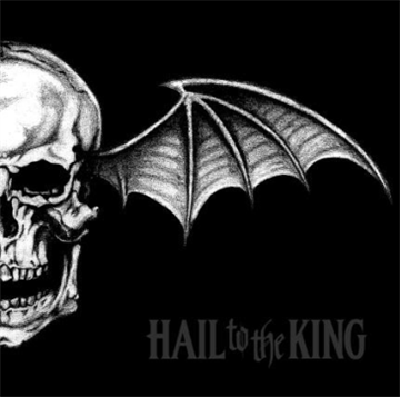 Avenged Sevenfold: Hail To The King (Vinyl)