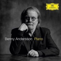 Andersson, Benny: Piano (CD)